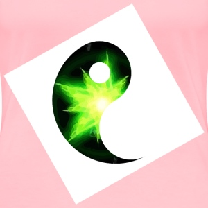 light - Women's Premium T-Shirt
