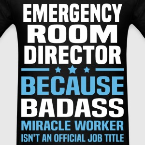 Emergency Room Director Tshirt - Men's T-Shirt