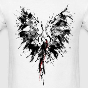 Bird of Flight - Men's T-Shirt