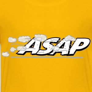 ASAP! - Kids' Premium T-Shirt