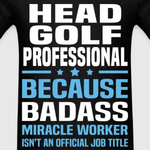 Head Golf Professional Tshirt - Men's T-Shirt