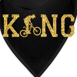 the king of bmx Caps - Bandana