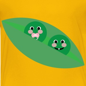 Two Peas In A Pod 4 - Kids' Premium T-Shirt
