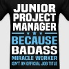 Junior Project Manager Tshirt - Men's T-Shirt