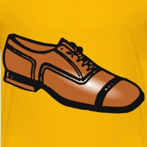 The Other Shoe - Kids' Premium T-Shirt