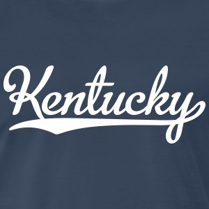 Kentucky T-Shirts - Men's Premium T-Shirt