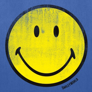 SmileyWorld Classic Oldschool Smiley - Tote Bag