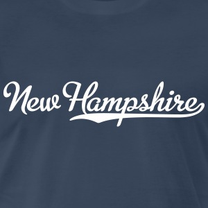 New Hampshire T-Shirts - Men's Premium T-Shirt