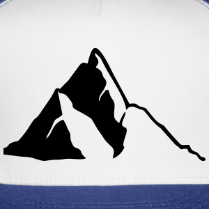 Mountains Sportswear - Trucker Cap