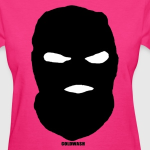 BALACLAVA - Women's T-Shirt