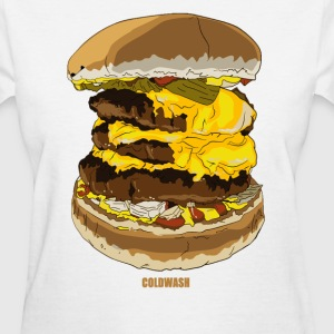 BIG BURGER - Women's T-Shirt