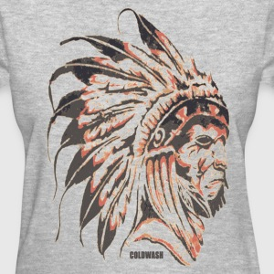 AMERICAN INDIAN - Women's T-Shirt