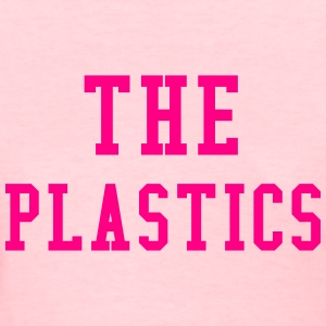 The Plastics T-Shirts - Women's T-Shirt