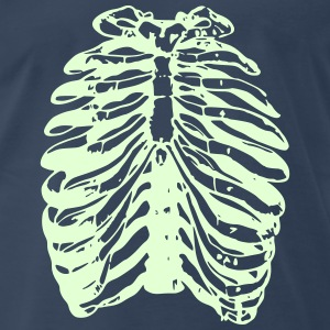 Ribs T-Shirts - Men's Premium T-Shirt