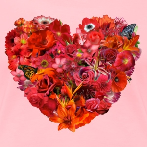 Valentine's day - Women's Premium T-Shirt