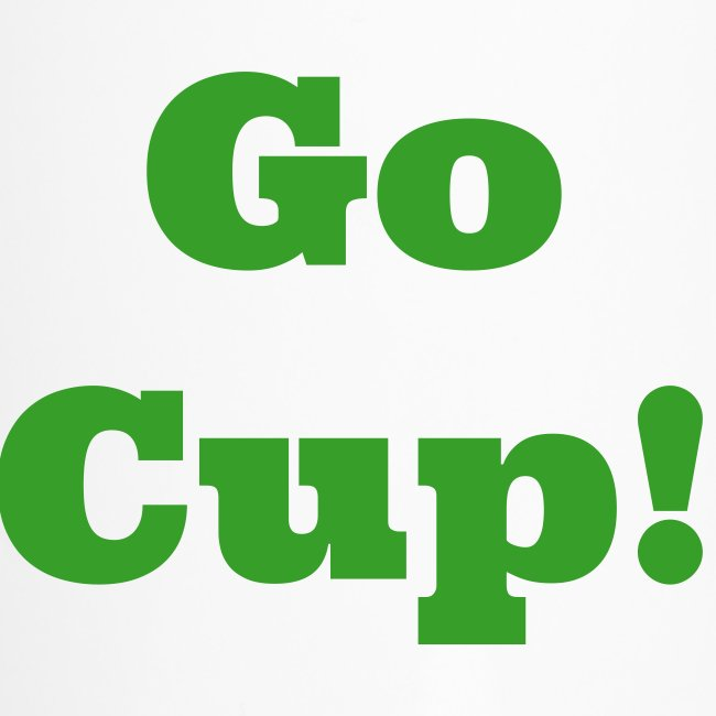 Go Cup!