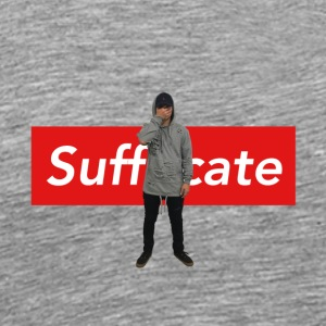 Suffocate Album - Men's Premium T-Shirt