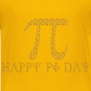 Happy Pi Day - Kids' Premium T-Shirt