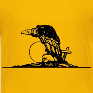 Vulture - Kids' Premium T-Shirt