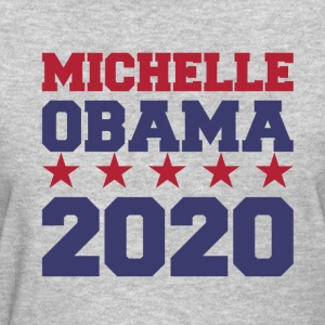 Michelle Obama 2020 - Women's T-Shirt