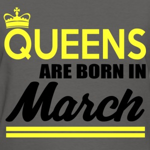 march 72637263723.png T-Shirts - Women's T-Shirt