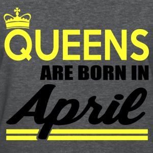 april 38928932.png T-Shirts - Women's T-Shirt