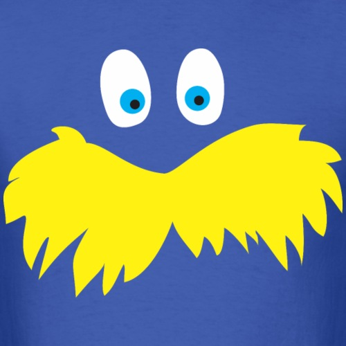 The Lorax - Teachers T-Shirts