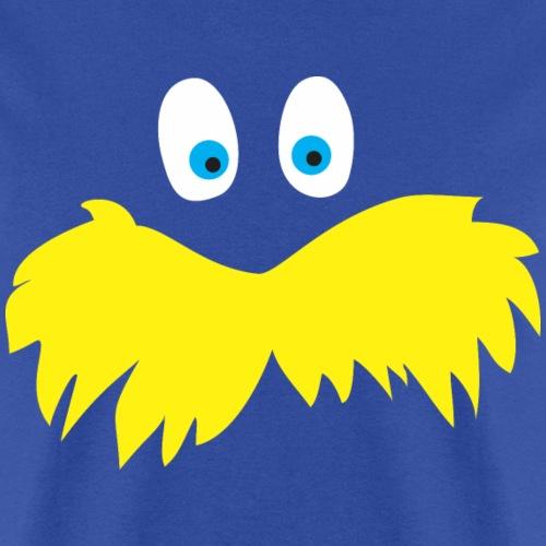 The Lorax - Teachers T-Shirts