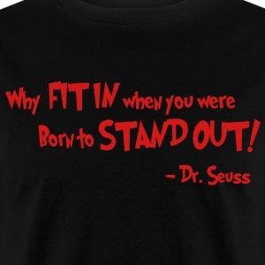 Dr. Seuss Proverb