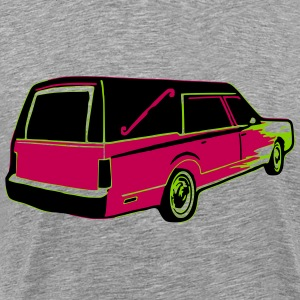 Hearse T-Shirts - Men's Premium T-Shirt