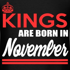 KINGS 2781728162812.png T-Shirts - Men's T-Shirt
