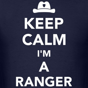 Ranger T-Shirts - Men's T-Shirt