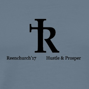 Reenchurch'17 - Men's Premium T-Shirt
