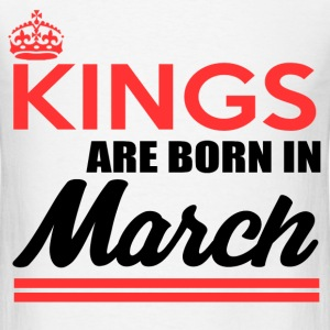 MARCH 172872872812.png T-Shirts - Men's T-Shirt