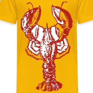 lobster - Kids' Premium T-Shirt