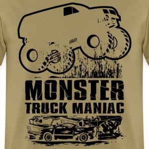 Monster Truck Maniac