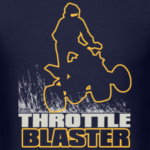 ATV Quad Throttle Blaster