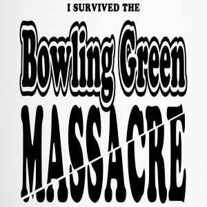 Bowling Green Massacre Mugs & Drinkware - Travel Mug