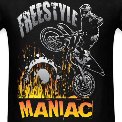 Motocross Freestyle Mania