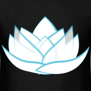 Lotus #3 T-Shirts - Men's T-Shirt