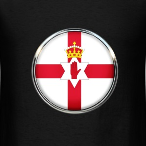Northern-Ireland T-Shirts - Men's T-Shirt