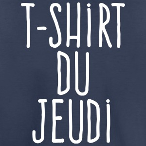t-shirt du jeudi - thursday t-shirt Kids' Shirts - Kids' Premium T-Shirt
