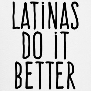 latinas do it better Sportswear - Trucker Cap