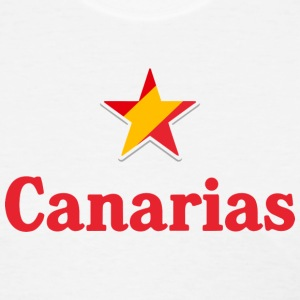 Stars of Spain - Canarias T-Shirts - Women's T-Shirt