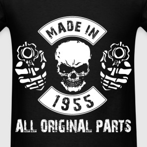 Made in 1955 All original parts - Men's T-Shirt