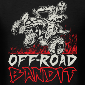 ATV Quad Off-Road Bandit