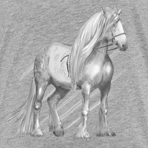 Cold-blooded horse Baby & Toddler Shirts - Toddler Premium T-Shirt