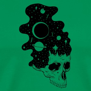 Space Brains - Men's Premium T-Shirt