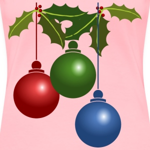 Christmas - Women's Premium T-Shirt