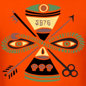 Methods SB76 - Men's T-Shirt